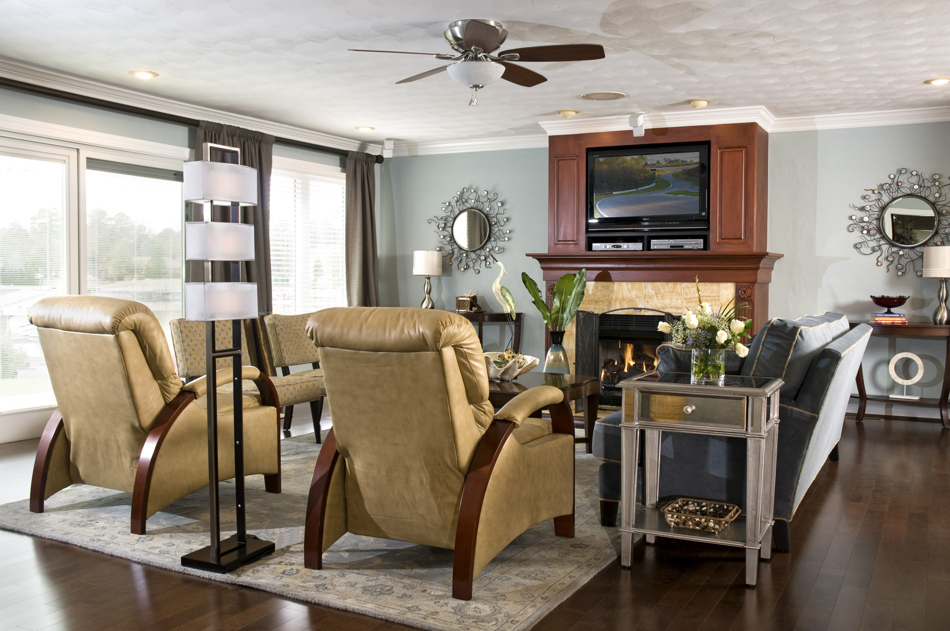 ABC's Of Decorating….F Is For FURNITURE!!!