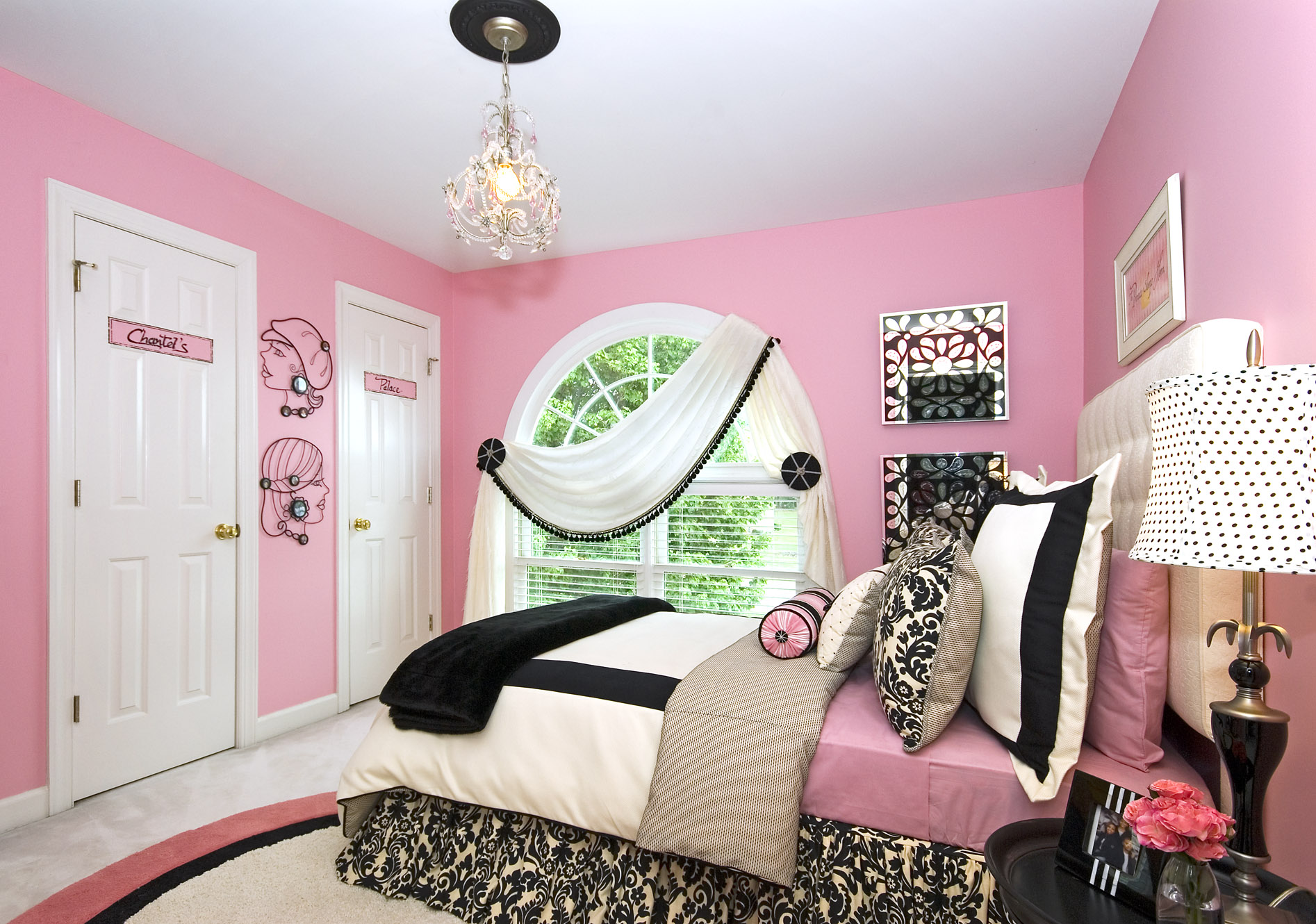 Affordable The Abcus Of Decoratingk Is For Kidus Rooms Decorating Den With Clever  Bedroom Decorating Ideas. Awesome Ideas