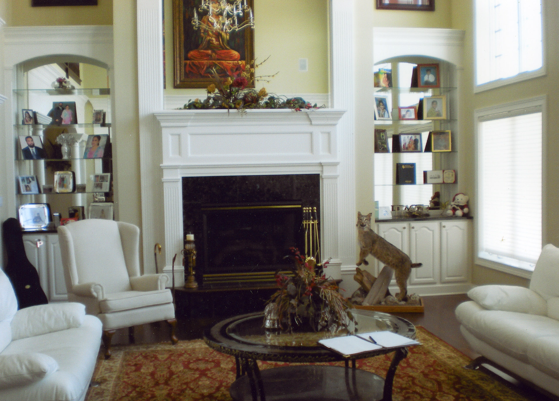 The ABC's Of Decorating: J Is For… Just Have Fun