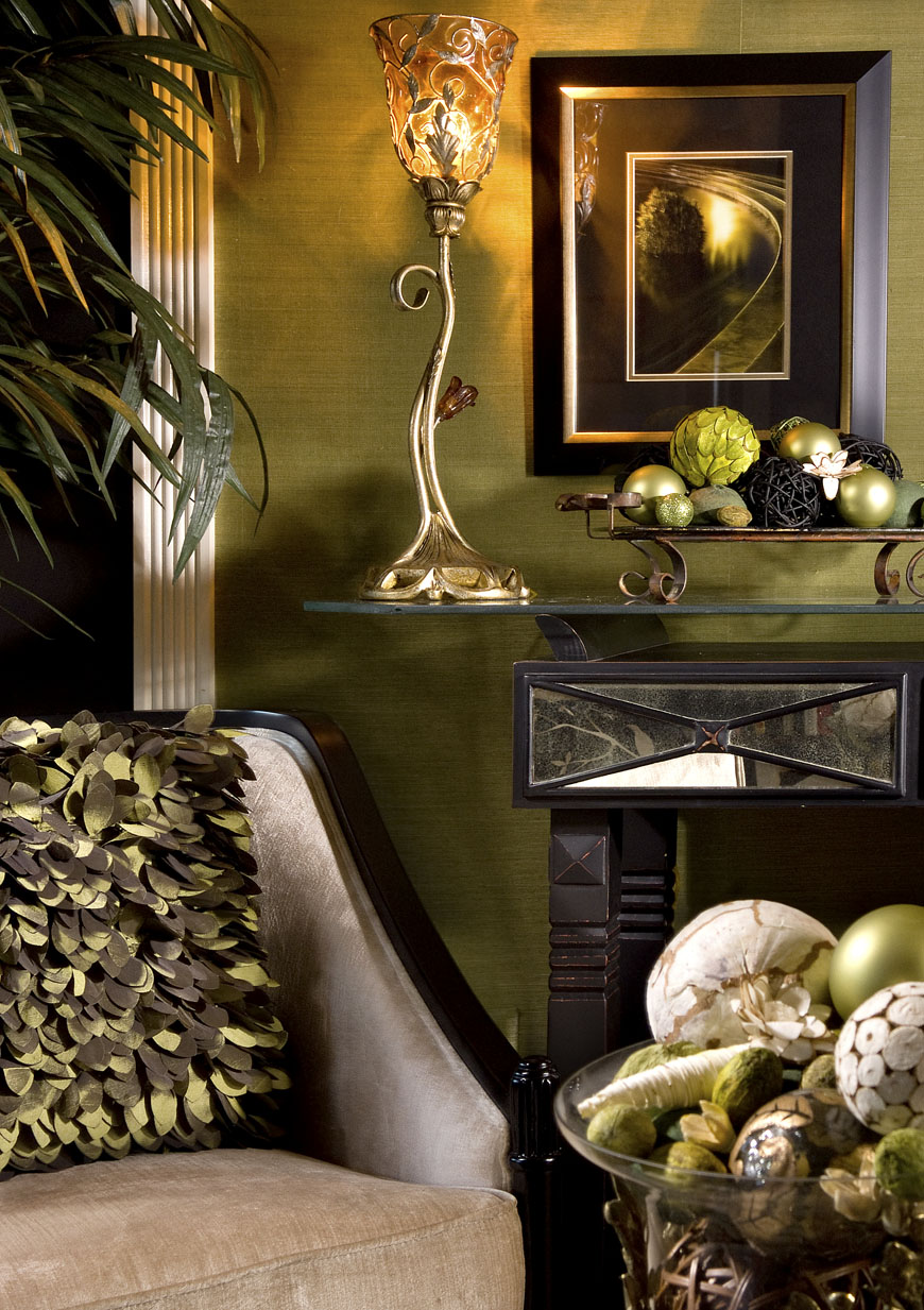 the finishing touches for every room decorating den interiors