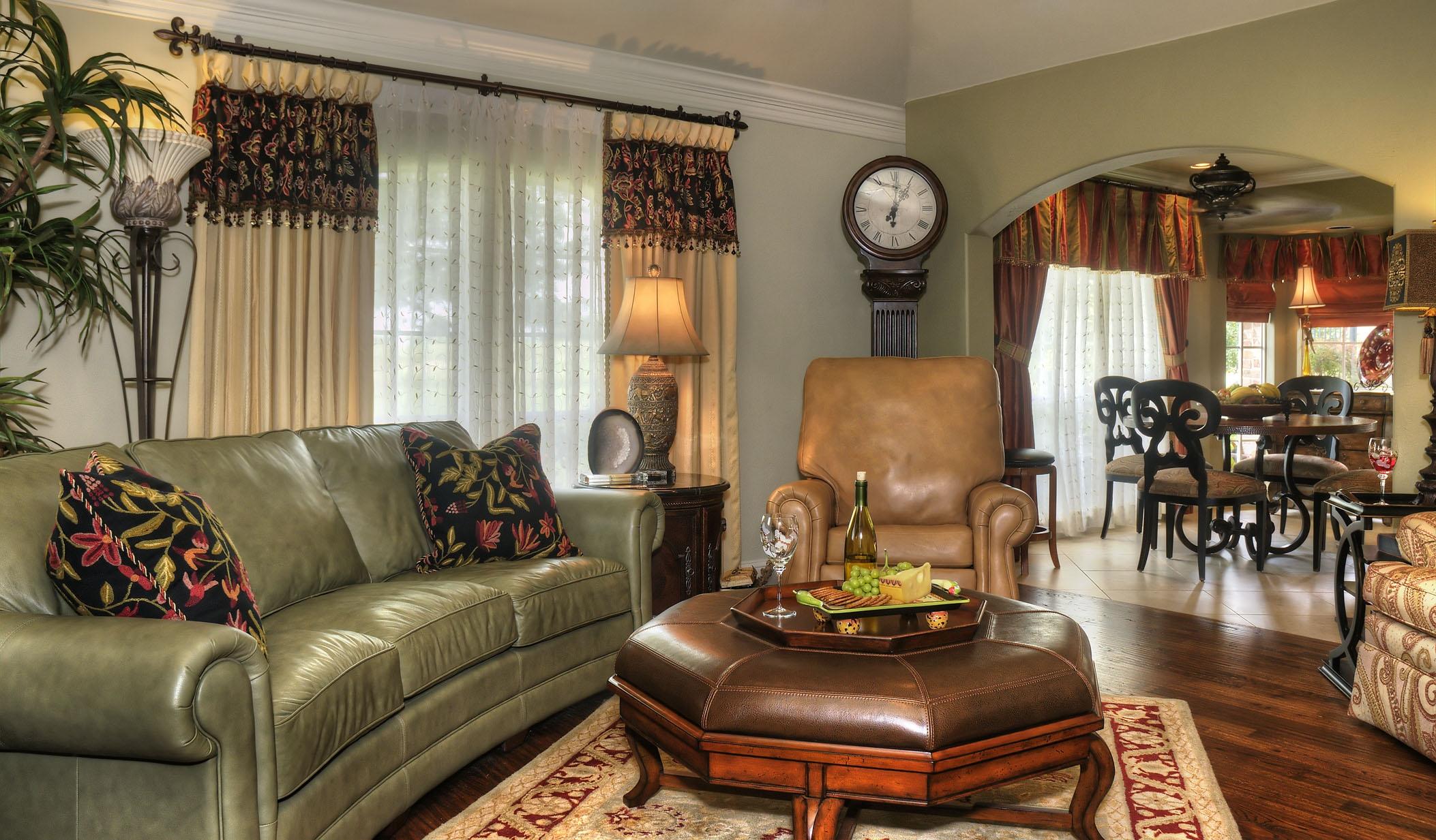 Do\u0027s \u0026 Don\u0027ts of Successful Furniture Arranging! - Decorating Den ...
