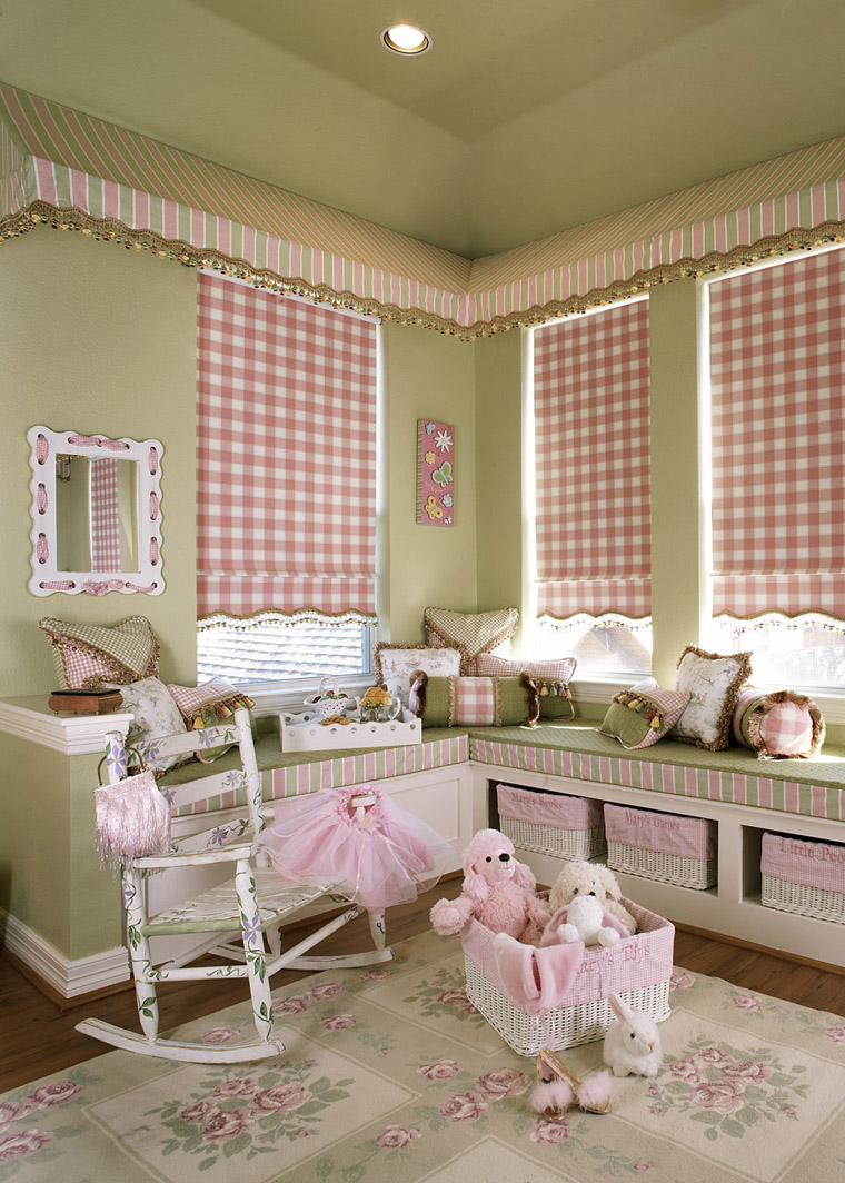 Lullaby land nursery decorating ideas decorating den Den decorating ideas photos