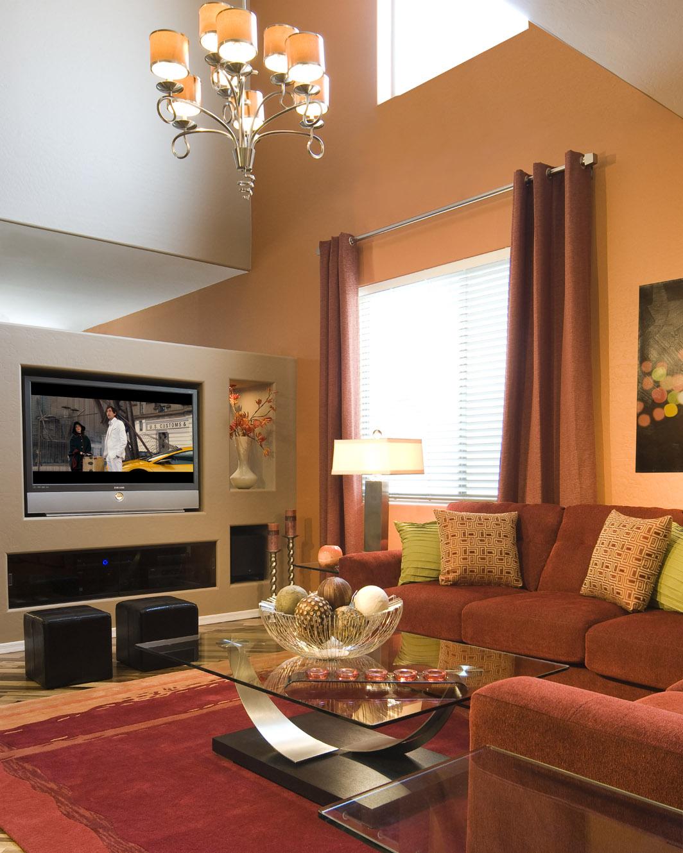 Sensational Color Decorating Den Interiors Blog