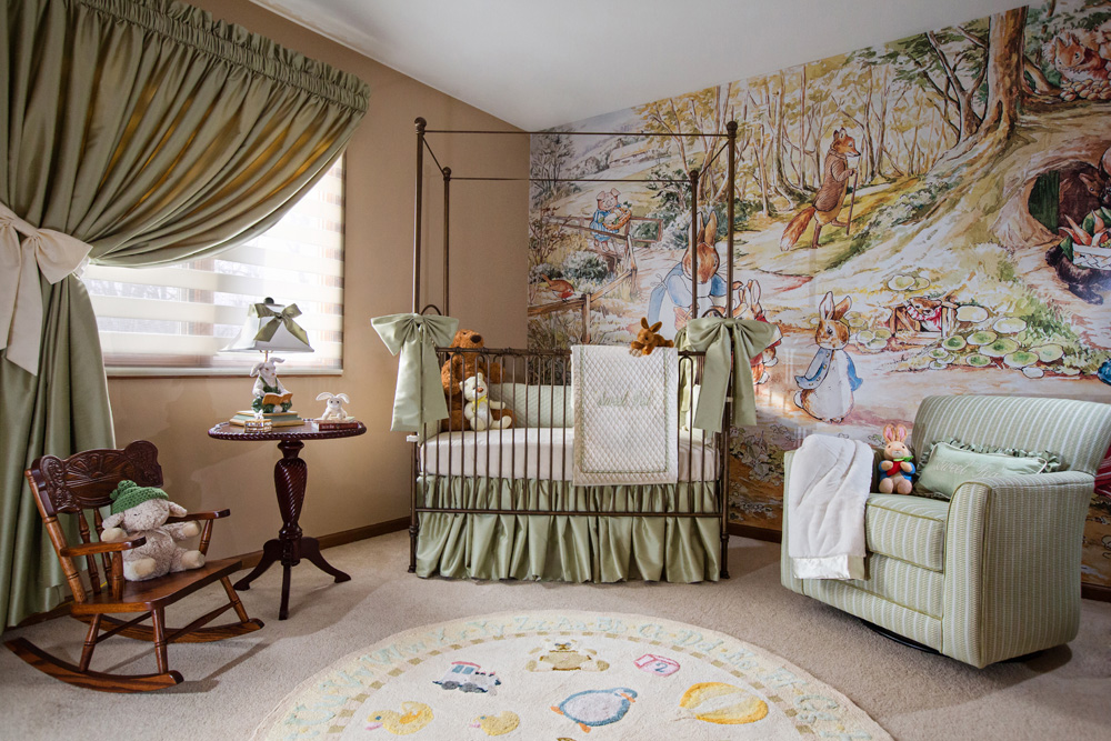Great tips for children 39 s room decorating decorating den interiors - Decoration for room pic ...