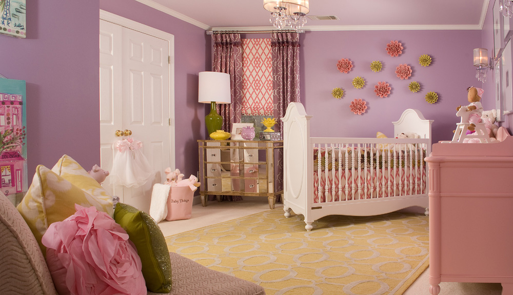 Great tips for children 39 s room decorating decorating for Decorating den interiors