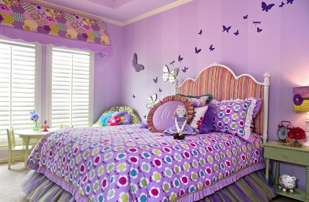 Great Tips For Children's Room Decorating!